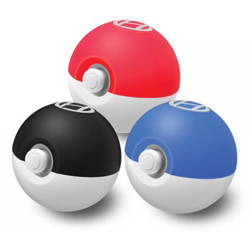 HYPERKIN Silicone Trainer Shields for Poke Ball Plus (3-Pack)