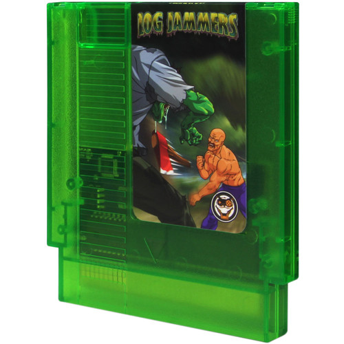HYPERKIN Log Jammers (NES)