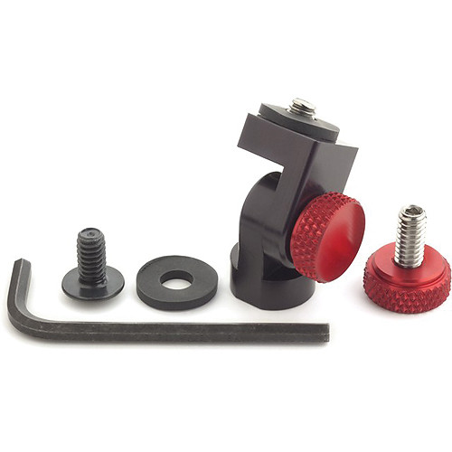 iDC Photo Video Mini-Tilter With Knurled Thumbscrew