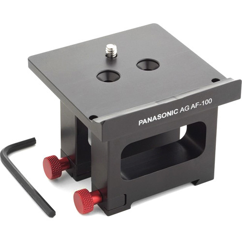iDC Photo Video SYSTEM ONE Camera Plate for Panasonic AG-AF100