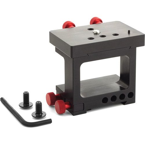 iDC Photo Video SYSTEM ZERO Camera Plate with Adapter for Canon EOS 60D