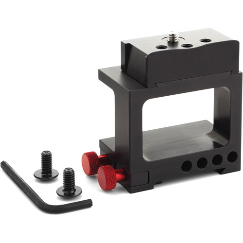 iDC Photo Video SYSTEM ZERO Camera Plate with Adapter for Panasonic GH2 (Outgoing)