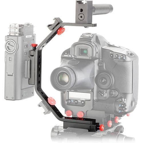 iDC Photo Video System One Accessory Mounting Bracket Kit B