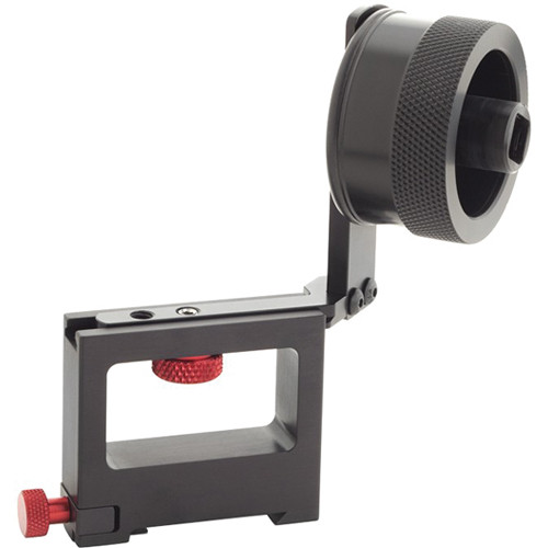 iDC Photo Video Gearless Wheel Assembly with SYSTEM ONE Riser
