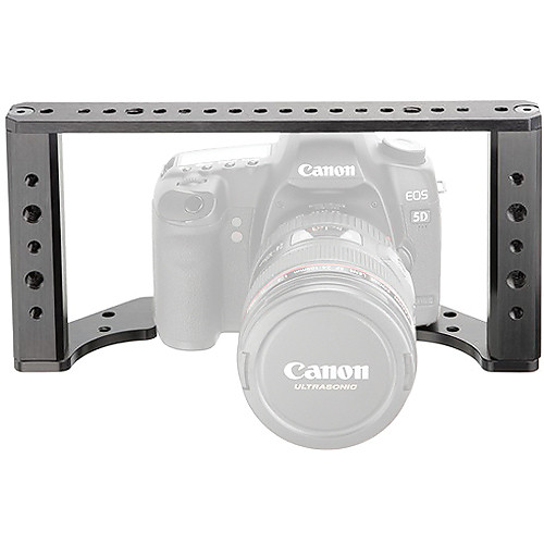 iDC Photo Video Rigging Cage for Canon 5D MKII