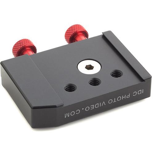 iDC Photo Video SYSTEM ZERO Camera Plate For Canon T2i