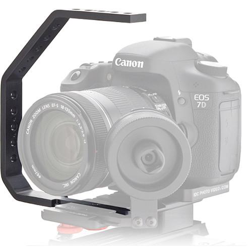 iDC Photo Video Z-50-0228 System Zero Accessory Mounting Bracket