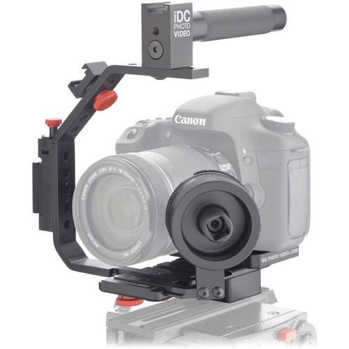 iDC Photo Video SYSTEM ZERO Follow-Focus Standard Combo for Canon 5D Mk II