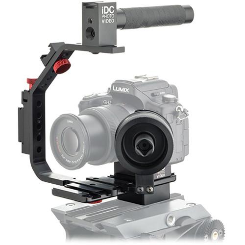 iDC Photo Video SYSTEM ZERO Follow-Focus Standard Combo for Panasonic GH2
