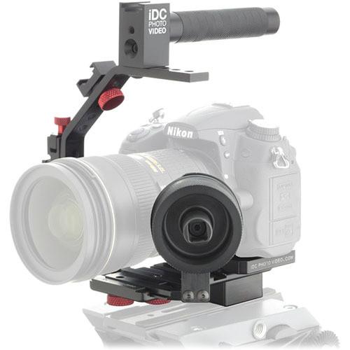 iDC Photo Video SYSTEM ZERO Follow-Focus Standard Combo for Nikon D7000