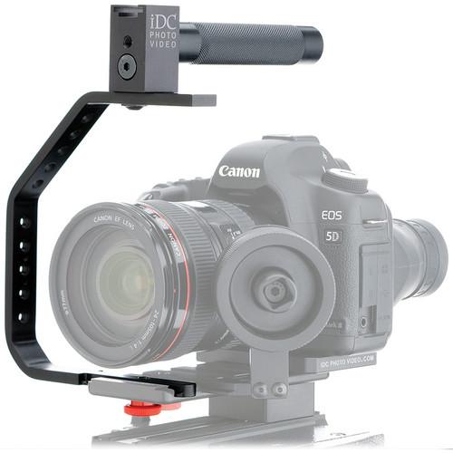 iDC Photo Video System Zero Accessory Mounting Bracket - Kit C