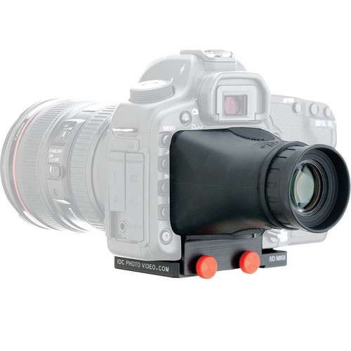iDC Photo Video Viewfinder for the Canon EOS 5D Mark II