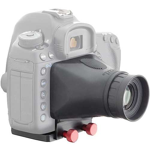 iDC Photo Video iDC System Zero Viewfinder For Canon 5D Mk III