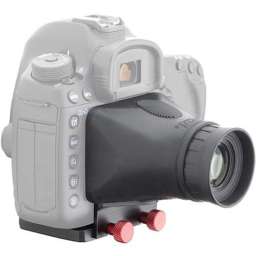 iDC Photo Video iDC System Zero Viewfinder For Canon 5D Mk III