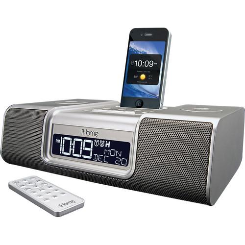 Radio Alarm Clock App Iphone