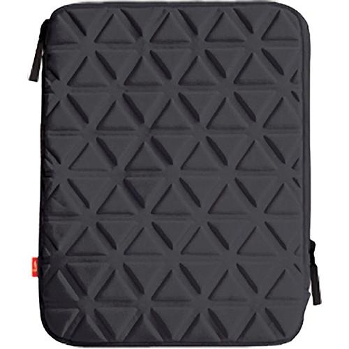 iLuv Foam-Padded Neoprene Sleeve for iPad 3rd Generation - Black