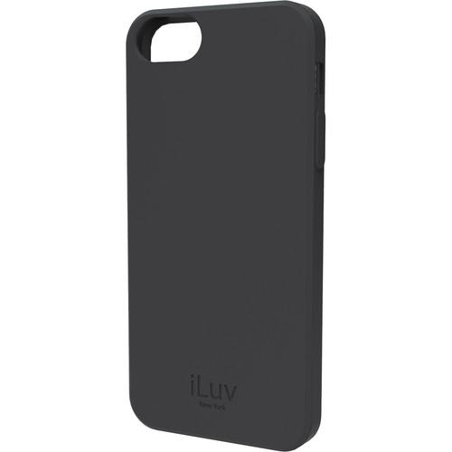 iLuv Gelato Case for iPhone 5 (Black)
