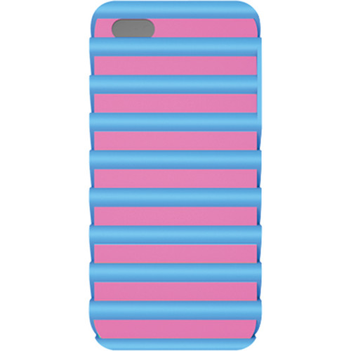 iLuv Pulse Case for iPhone 5 (Blue)
