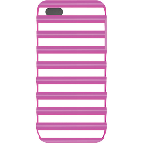 iLuv Pulse Case for iPhone 5 (Pink)