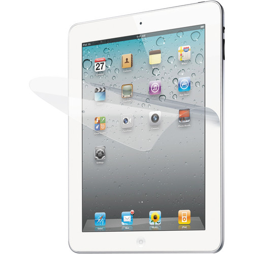 iLuv Glare-Free Protective Film Kit for iPad mini