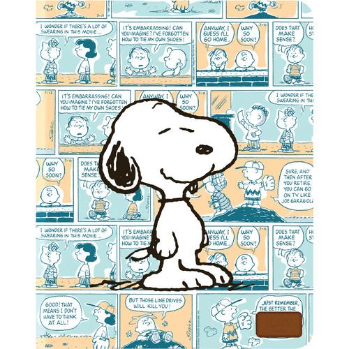 iLuv Snoopy Folio for the iPad mini (Blue)