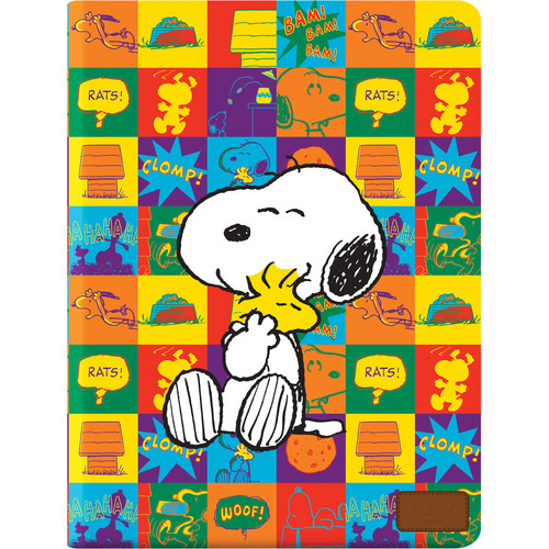 iLuv Snoopy Folio for the iPad mini (Red)