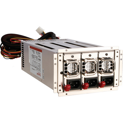 iStarUSA IS-1000R3NP 1000W PS2 Mini Redundant Power Supply