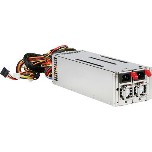 iStarUSA IS-350R2UP 350W 2U Redundant Power Supply