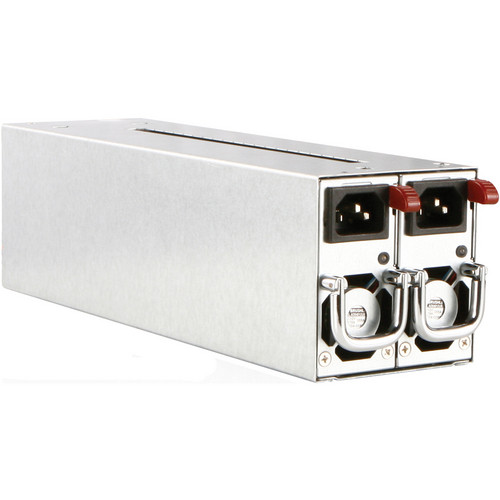 iStarUSA IS-500R2UPD8 500W 2U 80 Plus Redundant Power Supply