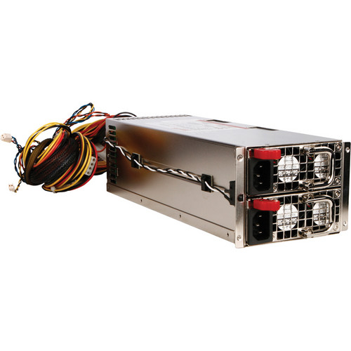 iStarUSA IS-600S2UP 600W 2U Redundant Power Supply