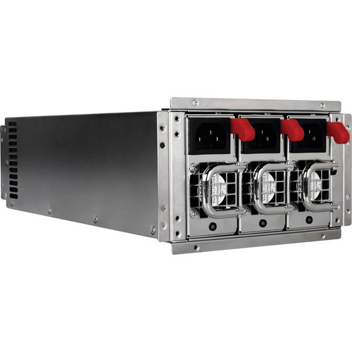 iStarUSA IS-700R3NP 700W PS2 Mini Redundant Power Supply
