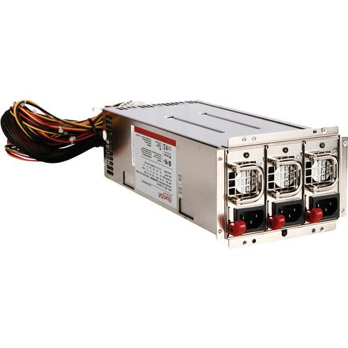 iStarUSA IS-800R3KP 800W 3U Redundant Power Supply