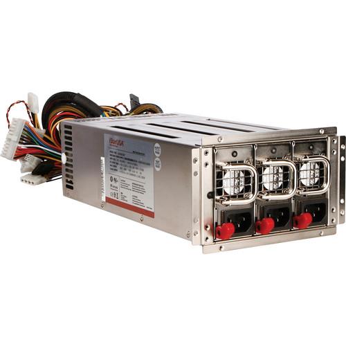 iStarUSA IS-800R3NP 800W PS2 Mini Redundant Power Supply