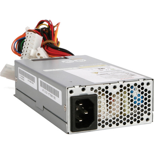 iStarUSA TC-1U22FX8 1U 220 W Flex ATX 80 Plus High Efficiency Power Supply