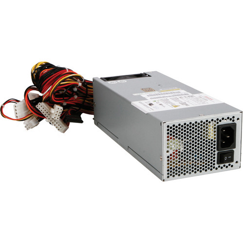 iStarUSA TC-2U50PD8 500 W 2U 80 Plus Switching Power Supply