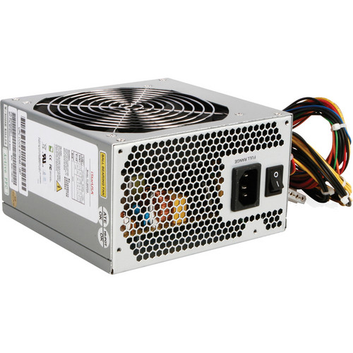 iStarUSA TC-500PD8 500 W PS2 ATX High Efficiency Switching Power Supply