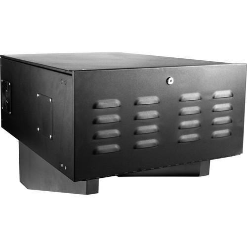 iStarUSA Claytek WB-670 6U Cabinet Rack (Black)