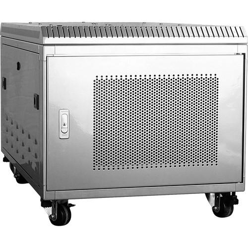 iStarUSA WG-790-S 900mm Depth Rack-Mount Server Cabinet (7U)