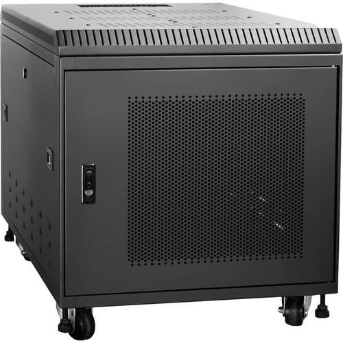 iStarUSA WG-990 900mm Depth Rack-Mount Server Cabinet (9U)