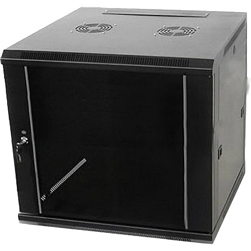 iStarUSA Wallmount Server Cabinet (450mm)