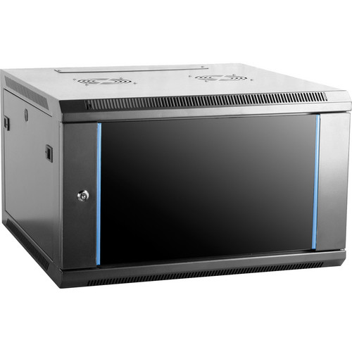 iStarUSA Wallmount Server Cabinet (600mm, 6 RU)