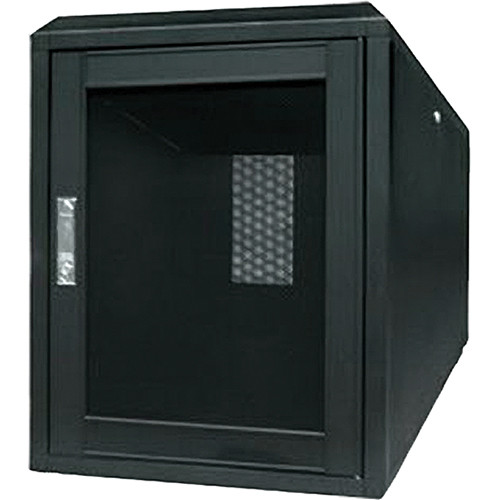 iStarUSA WN158-EX Depth Rack-Mount Server Cabinet 15 U (800mm)