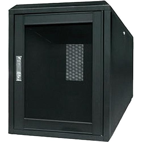 iStarUSA Rack-mount Server Cabinet (800mm Depth, 15U)