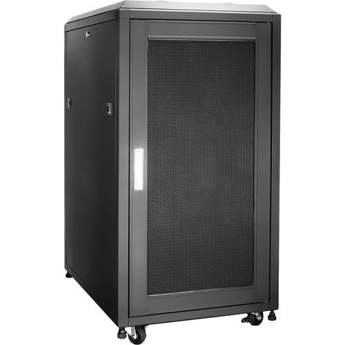 iStarUSA Rack-mount Server Cabinet (800mm Depth, 22U)