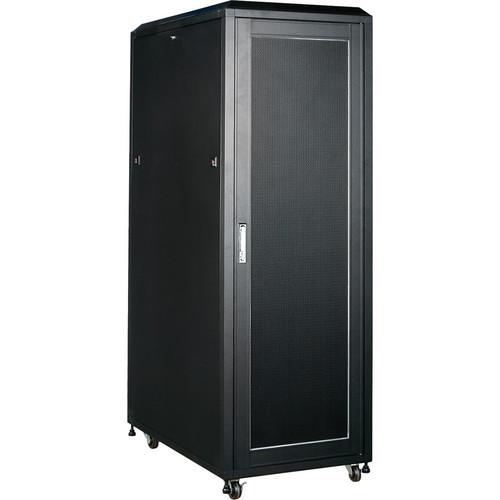 iStarUSA Rack-mount Server Cabinet (1000mm Depth, 36U)