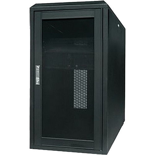 iStarUSA WN368-EX Depth Rack-Mount Server Cabinet 36 U (800mm)