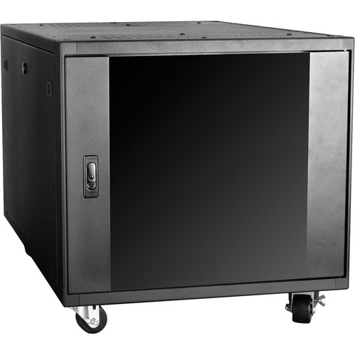iStarUSA Ultimate Quiet Server Cabinet (900mm, 9U)