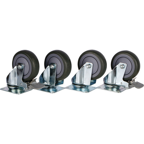 iStarUSA Casters for WSM Server Cabinets