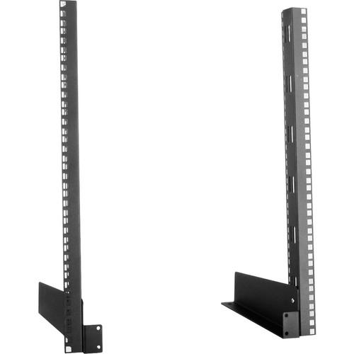 iStarUSA WUL-130B Open Frame Rack Stand (13U)