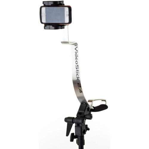 """iVideoStick 2.4 24"""" Unit With Single Handle"""